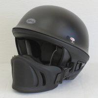 ヘルメット 買取 BELL ROGUE ベル ローグ ヘルメット