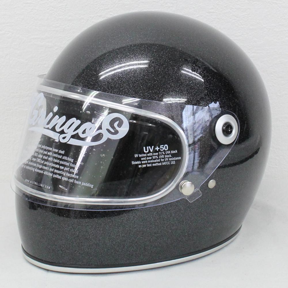 ヘルメット 買取 BILTWELL ビルトウェル Gringo S フルフェイスヘルメット