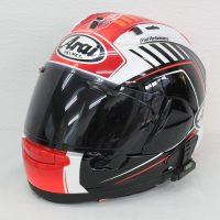 ヘルメット 買取 Arai アライ RX-7X REA ジョナサン レイ レプリカ フルフェイスヘルメット