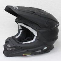ヘルメット 買取 SHOEI ショウエイ VFX-WR オフロード フルフェイスヘルメット