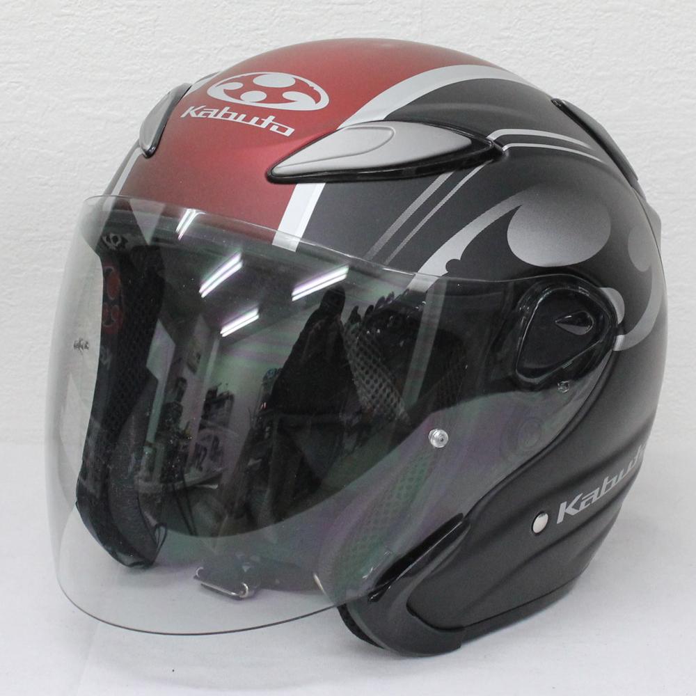 ヘルメット 買取 OGK Kabuto オージーケーカブト AVAND2 CITTA アヴァンド2 チッタ ジェットヘルメット