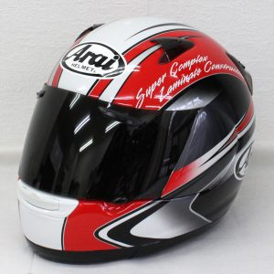 ヘルメット 買取 Arai アライ ASTRO Tr SV フルフェイスヘルメット