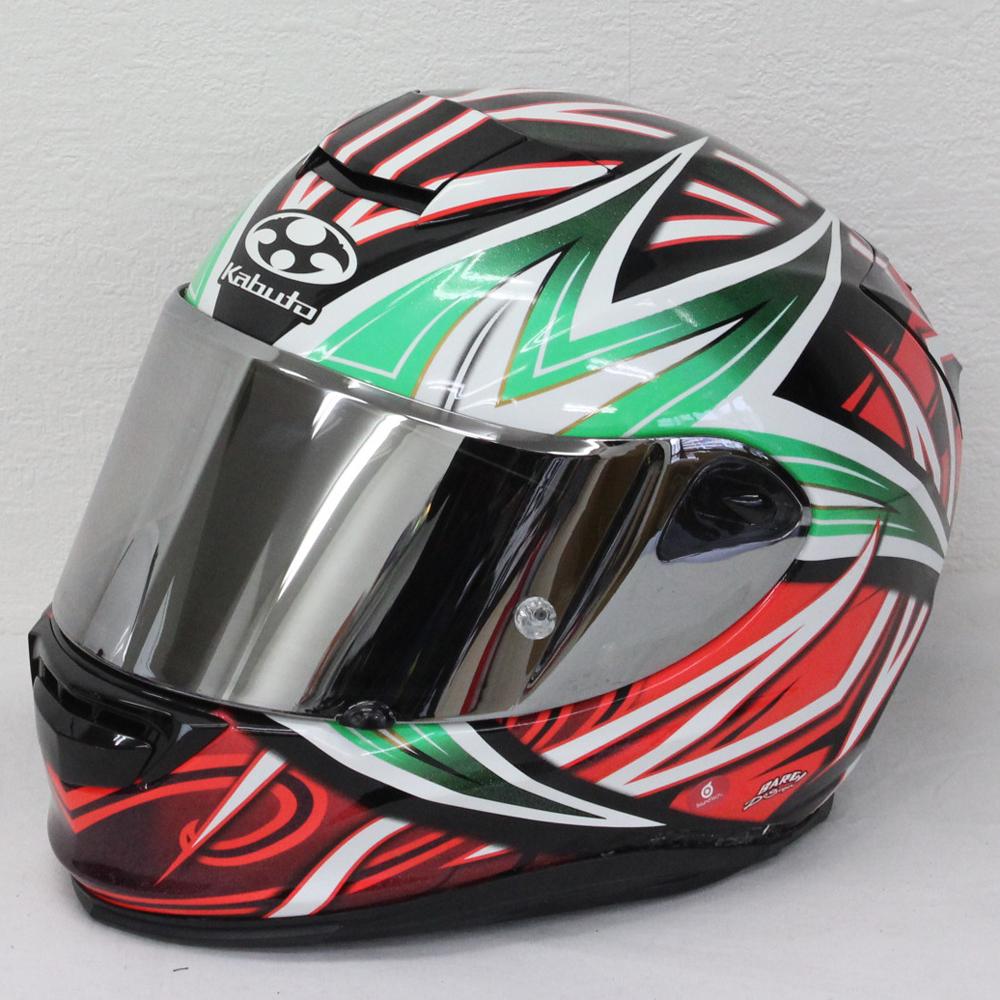 ヘルメット 買取 OGK Kabuto オージーケーカブト RT33 VELOCE ヴェローチェ フルフェイスヘルメット