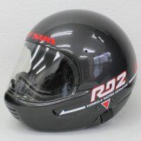 ヘルメット 買取 CASQUES カスケス NEFSUD RO2 フルフェイスヘルメット