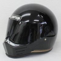 ヘルメット 買取 SIMPSON シンプソン JEB'S フルフェスヘルメット