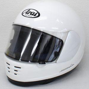 ヘルメット 買取 Arai アライ RAPIDE-OV フルフェイスヘルメット
