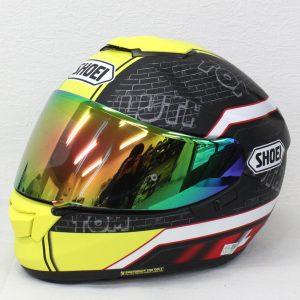 ヘルメット 買取 SHOEI ショウエイ GT-Air LUTHI ルティ レプリカモデル フルフェイスヘルメット