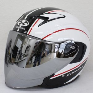 ヘルメット 買取 OGK Kabuto オージーケーカブト EXCEED DELIE エクシード デリエ ジェットヘルメット
