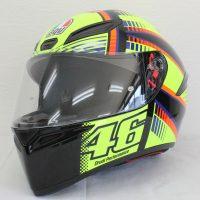 ヘルメット 買取 AGV K1 SOLELUNA 2015 フルフェイスヘルメット