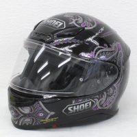 ヘルメット 買取 SHOEI ショウエイ Z-7 DUCHESS ダッチェス フルフェイスヘルメット