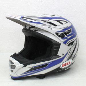 ヘルメット 買取 BELL ベル SX-1 オフロード フルフェイスヘルメット