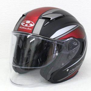ヘルメット 買取 OGK Kabuto オージーケーカブト EXCEED DEUCE エクシード デュース ジェットヘルメット