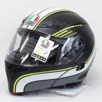 ヘルメット 買取 AGV エージーブイ Compact ST Boston 2019モデル システムヘルメット