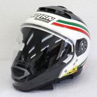 ヘルメット 買取 NOLAN ノーラン N44 ITALY フルフェイスヘルメット