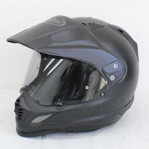 ヘルメット 買取 Arai アライ Tour Cross3 ツアークロス3 オフロード フルフェイスヘルメット