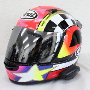 ヘルメット 買取 Arai アライ QUANTUM-J Schwantz95 シュワンツ95 フルフェイスヘルメット