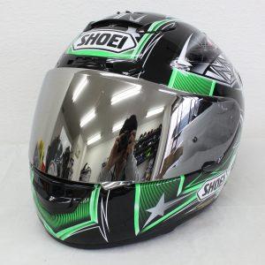 ヘルメット 買取 SHOEI ショウエイ X-TWELVE YANAGAWA2 フルフェイスヘルメット