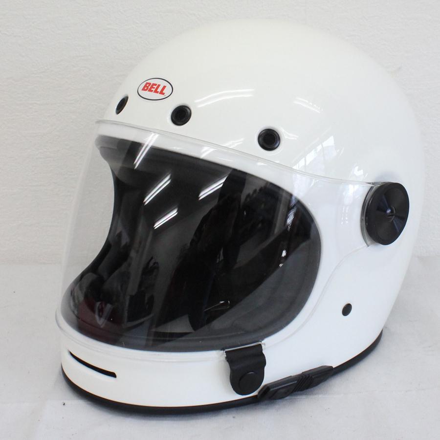 ヘルメット 買取 BELL ベル BULLITT ブリット フルフェイスヘルメット