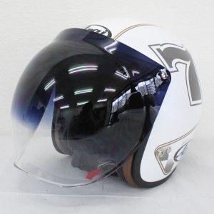ヘルメット 買取 Arai アライ×山城 Classic MOD Cafe Racer カフェレーサー ジェットヘルメット