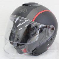 ヘルメット 買取 SHOEI×HONDA ショウエイ×ホンダ J-Cruise JC-1A ジェットヘルメット