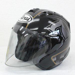 バイク ヘルメット 買取 Arai アライ SZ-Ram4 Cafe Racer カフェレーサー ジェットヘルメット