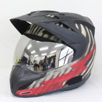 ヘルメット 買取 ICON アイコン VARIANT バリアント BIG GAME フルフェイスヘルメット