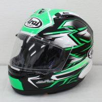 ヘルメット 買取 Arai アライ RX-7X GHOST ゴースト フルフェイスヘルメット