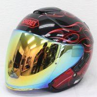 ヘルメット 買取 SHOEI ショウエイ J-Cruise REBORN Jクルーズ リボーン ジェットヘルメット