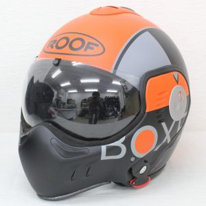 バイク ヘルメット 買取 ROOF BOXER ルーフ ボクサー システムヘルメット