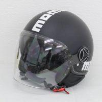 ヘルメット 買取 MOMODESIGN モモデザイン FIGHTER EVO ファイター エボ ジェットヘルメット